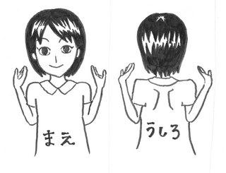 肩甲骨寄せ体操